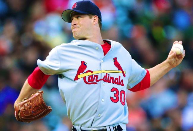 Mark Mulder: Mets Could Catch Lightning In A Bottle