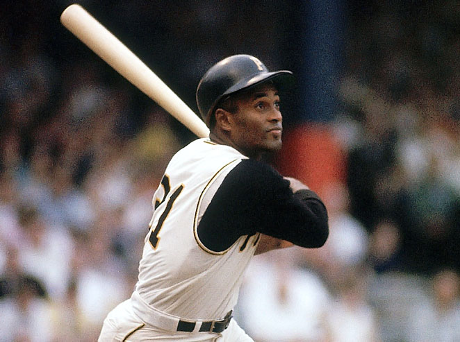 Roberto Clemente: The Legend Behind the Award