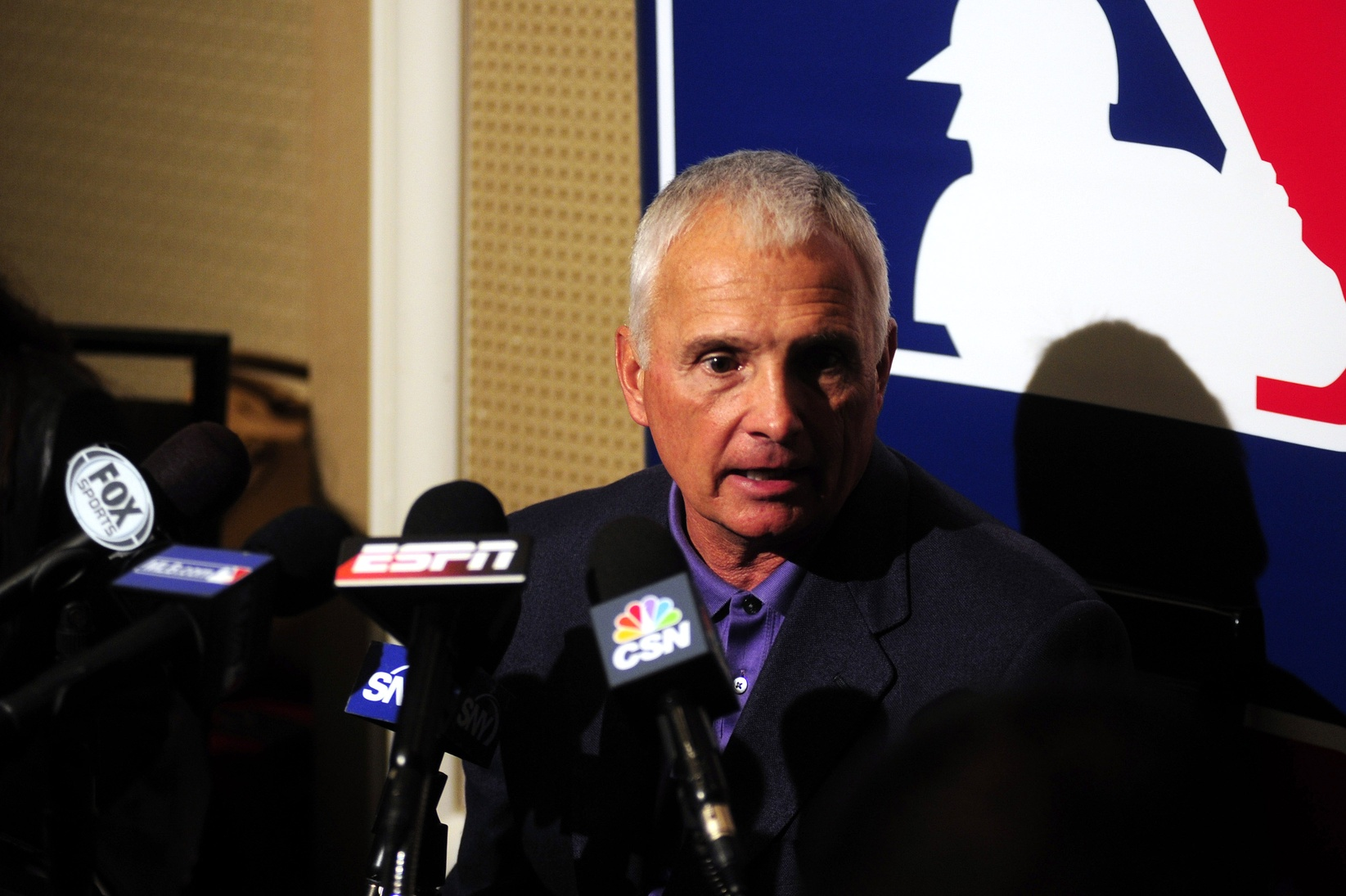 Terry Collins Ranked MLB's 13th Best Manager
