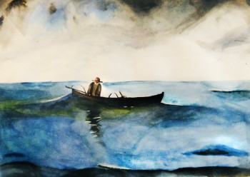the_old_man_and_the_sea_by_lamianqueen-d4anslb