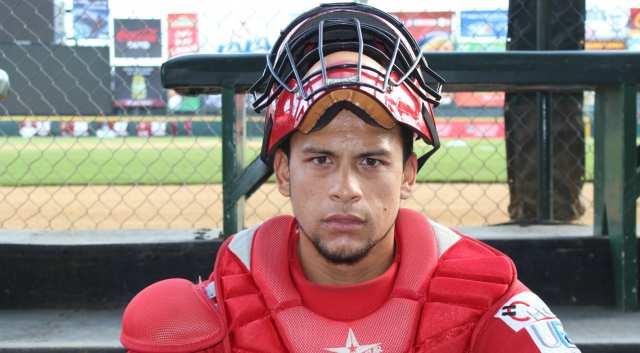 Prospect Spotlight: Xorge Carrillo, C
