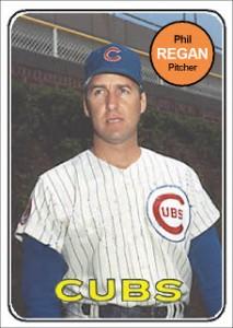 1969 Regan Update