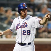 Using Projections to Forecast the 2014 Mets – The Offense