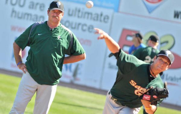 Viola Looking Forward To Coaching Top Pitching Prospects In Vegas