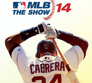 Video Game Fans: MLB 14 The Show Is Now The Only MLB Licensed Video Game