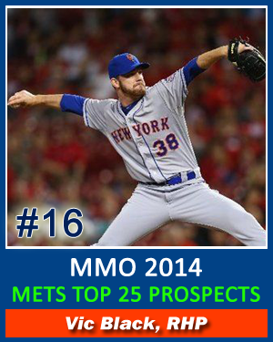 Top 25 Prospects Black 16