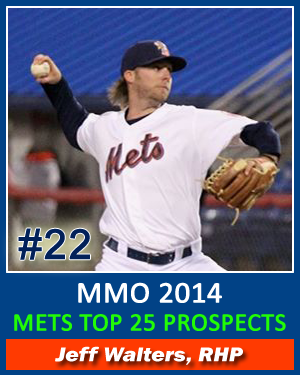 Top 25 Prospects Walters 22