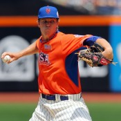 MLB Top 100 Prospects: Syndergaard, D'Arnaud, Montero Make The Grade