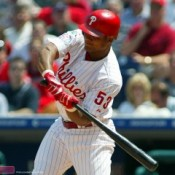 Bobby Abreu Signs With Phillies, Nearly Chose Mets