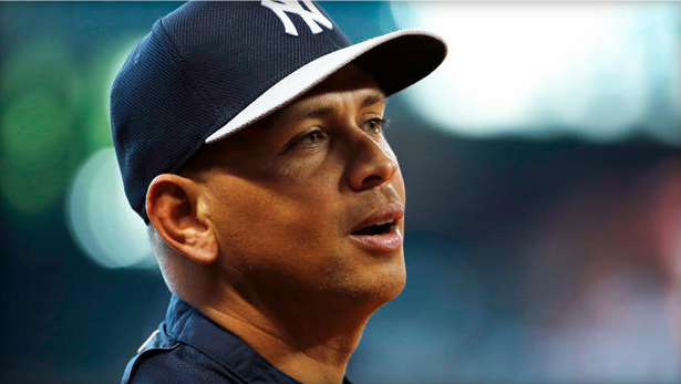 A-Rod Suspended For 2014 Season, Plans To Appeal