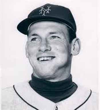 Mets' Prospects of The Early Years: Dick Selma, RHP