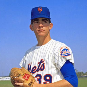 Mets Final Game Starting Pitchers: The 1960s