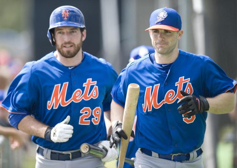Mets Spring Training Battles: The Infield