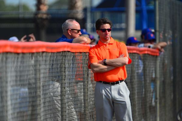 Mets Deny Report That Jeff Wilpon Ordered Hit On Hudgens