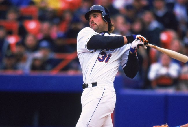 Mike Piazza: Out of The Cage and Into the Metsmerized Hall of Fame