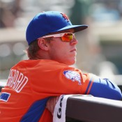 Baseball America's Top 31 Mets Prospects