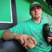 MMO Exclusive Interview: 2013 Sterling Award Winner, RHP Rob Whalen