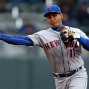 Mets Avoid Arbitration With Tejada, Agree To $1.1 Million Deal