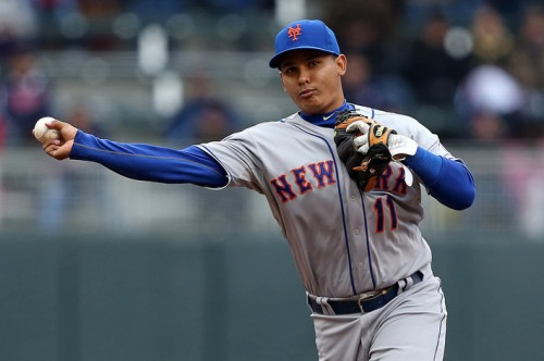 MLB: New York Mets at Minnesota Twins