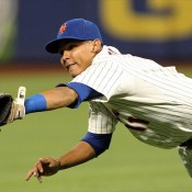 Tim Teufel Is Very High On Tejada and Flores