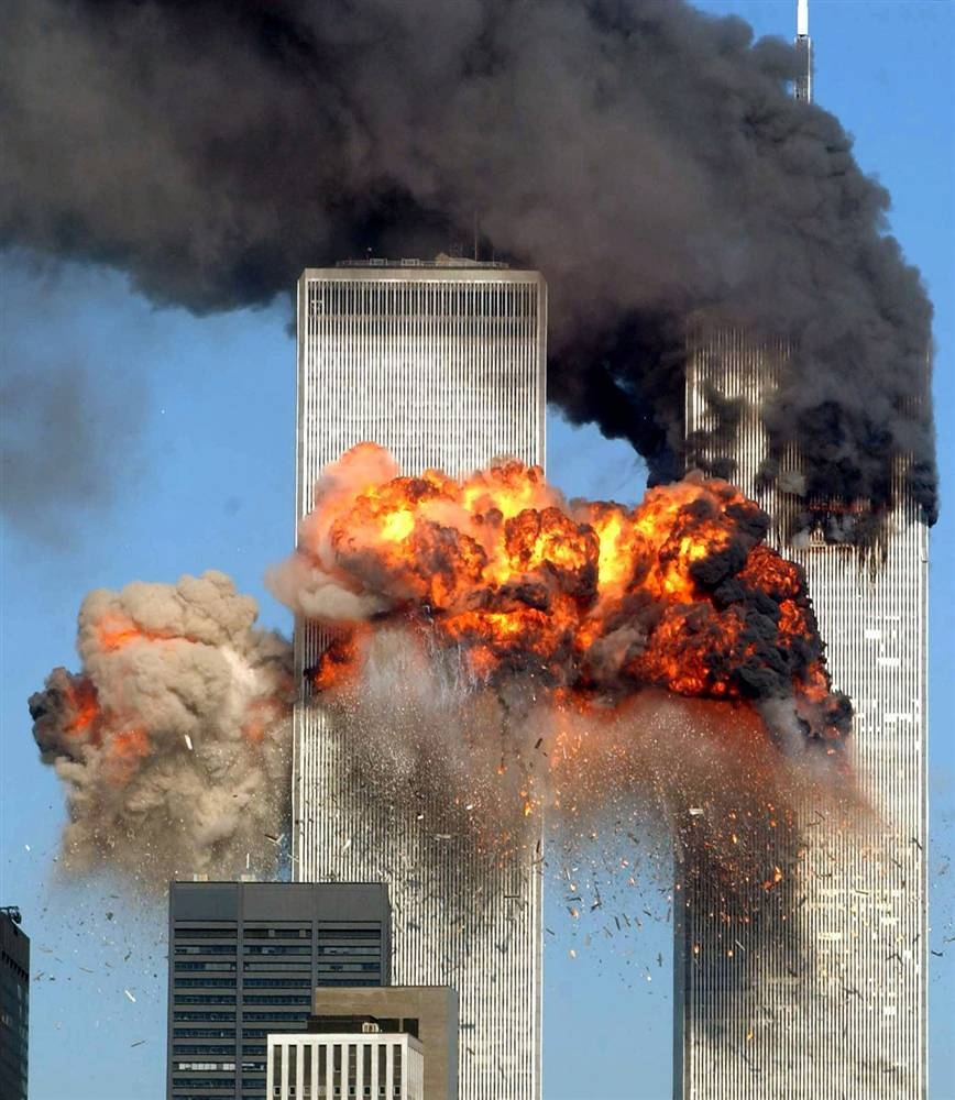 september-11-terrorist-attacks