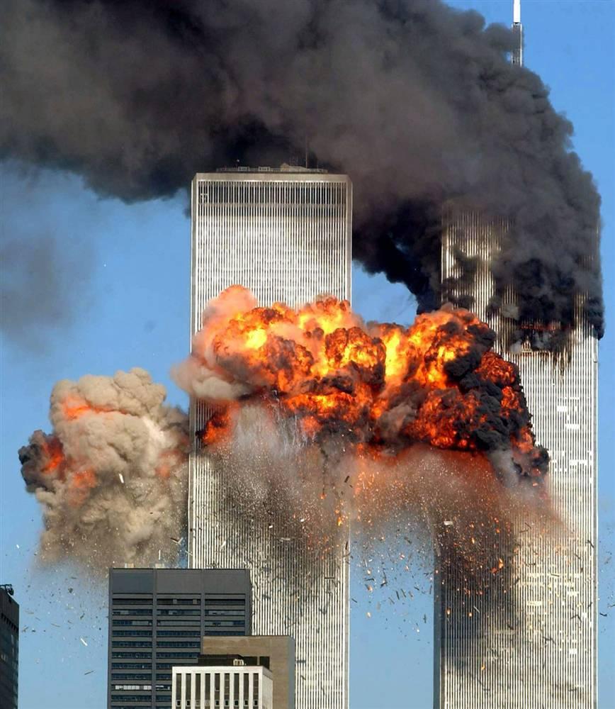 september-11-terrorist-attacks