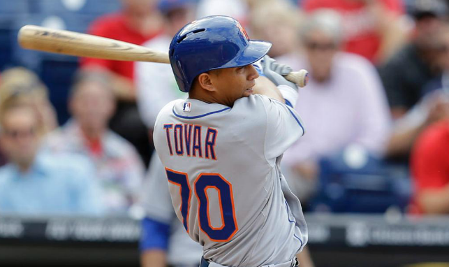 Mets Minor League Recap: Tovar Homers Twice, Vegas Wins 12th Straight
