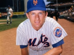 Mets' Prospects of The Early Years: Bud Harrelson, SS