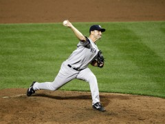 Mets Sign Two Pitchers To Minor League Deals