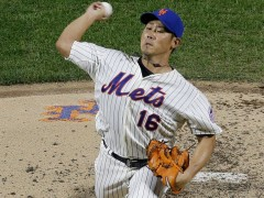 MMO Game Recap: Mets 6, Brewers 2
