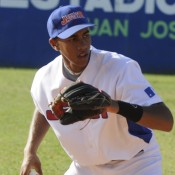 Shortstop Prospect Amed Rosario Assigned To Savannah