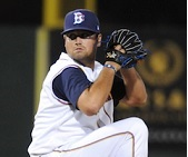 MMO Exclusive: Pitching Prospect John Mincone Excited For 2014