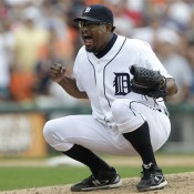 Thoughts On Mets Signing Jose Valverde