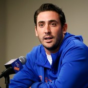 Could Matt Harvey Become A High Maintenance Super Nova?