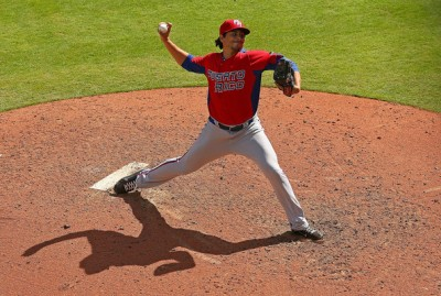 MMO Exclusive: Randy Fontanez Leads Puerto Rico Into Caribbean Series