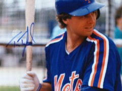 MMO Contest: Win A Vintage 1986 Mets Autographed Photo!