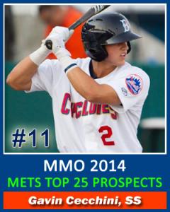 Top 25 Prospects cecchini 11