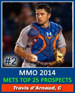 Top 25 Prospects d'arnaud 2