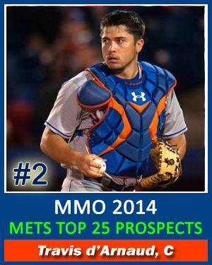 Top 25 Prospects d'arnaud 2