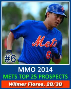 Top 25 Prospects flores 6