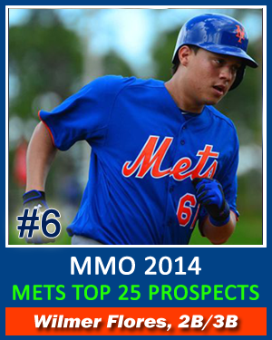 Top 25 Prospects flores 6