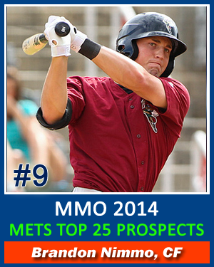 Top 25 Prospects nimmo 9