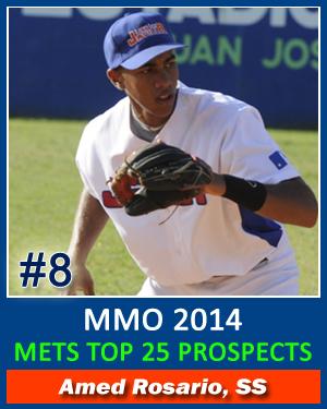 Top 25 Prospects rosario 8