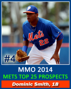 Top 25 Prospects smith 4