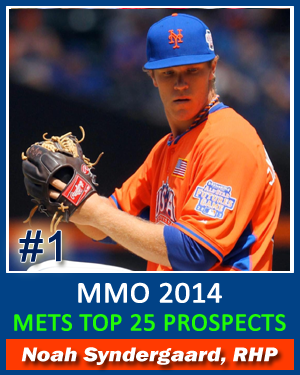 Top 25 Prospects syndergaard 1