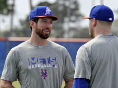 Davis and Duda Competition Promises To Be A Big Story Line This Spring