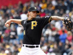 Phillies Sign A.J. Burnett to One-Year, $16 Million Dollar Deal