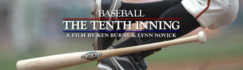 burns tenth inning