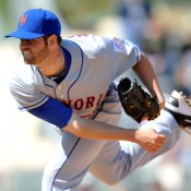Pitching Prospect Cory Mazzoni Is An Option For Mets Bullpen