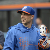 Wright Expects Mets To Make Postseason In 2014